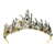 New Trendy Products Zinc Alloy Bride Style Crown Wedding Luxury Jewelry