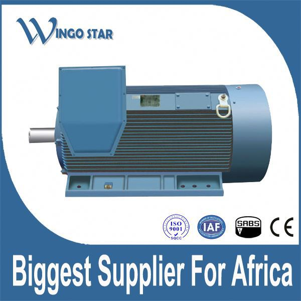 ac three phase motor 150kw
