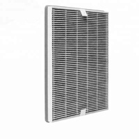 Hot Sale 2017 High Temperature Air Hepa Filter For Ac4138