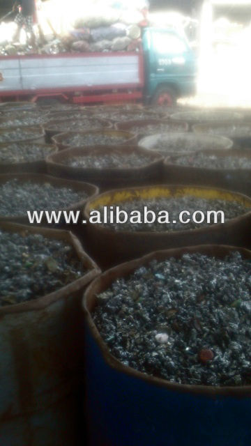 Pressed or Shredded Scrap Tin Cans