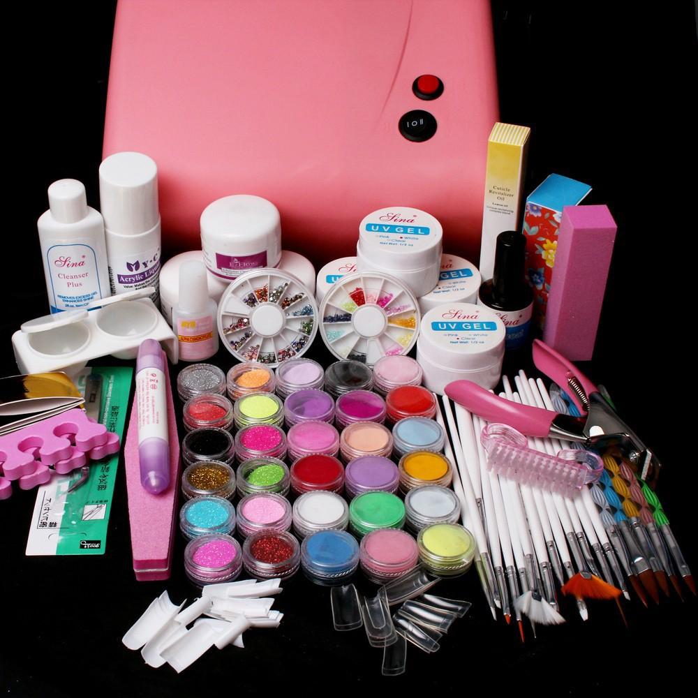 Acrylic Gel Kit Promotion Shop For Promotional Acrylic Gel