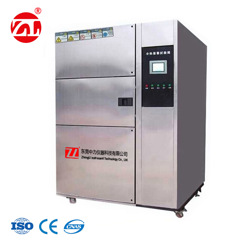 High and Low Temperature Thermal Conductivity Tester