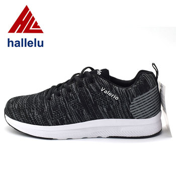 b54017bcb09e Dropship Custom Design Mens Flat Sole Running Shoes Sneaker - Buy ...