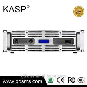 Best quality 2m 70cm power amplifier background music system power amplifier