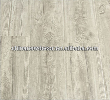 best selling grey 12mm laminat flooring with high quality