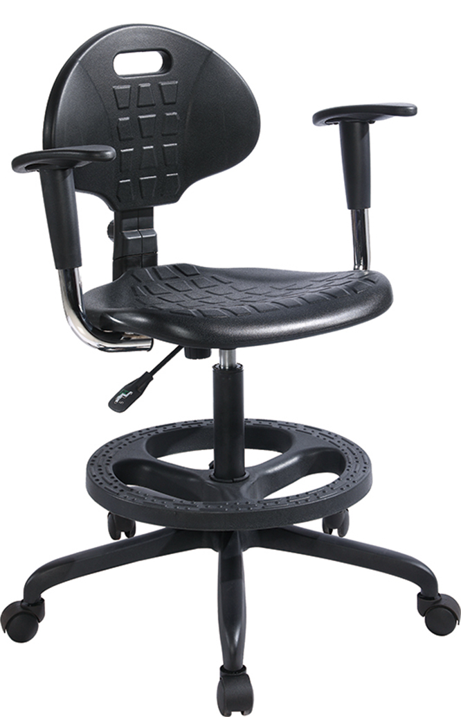 Amazing Lab Bench Stool Chairs Adjustable Esd Lab Stools Chair With Armrest Buy Lab Adjustable Stool Chair Lab Bench Chairs Lab Chair With Armrest Product Ocoug Best Dining Table And Chair Ideas Images Ocougorg