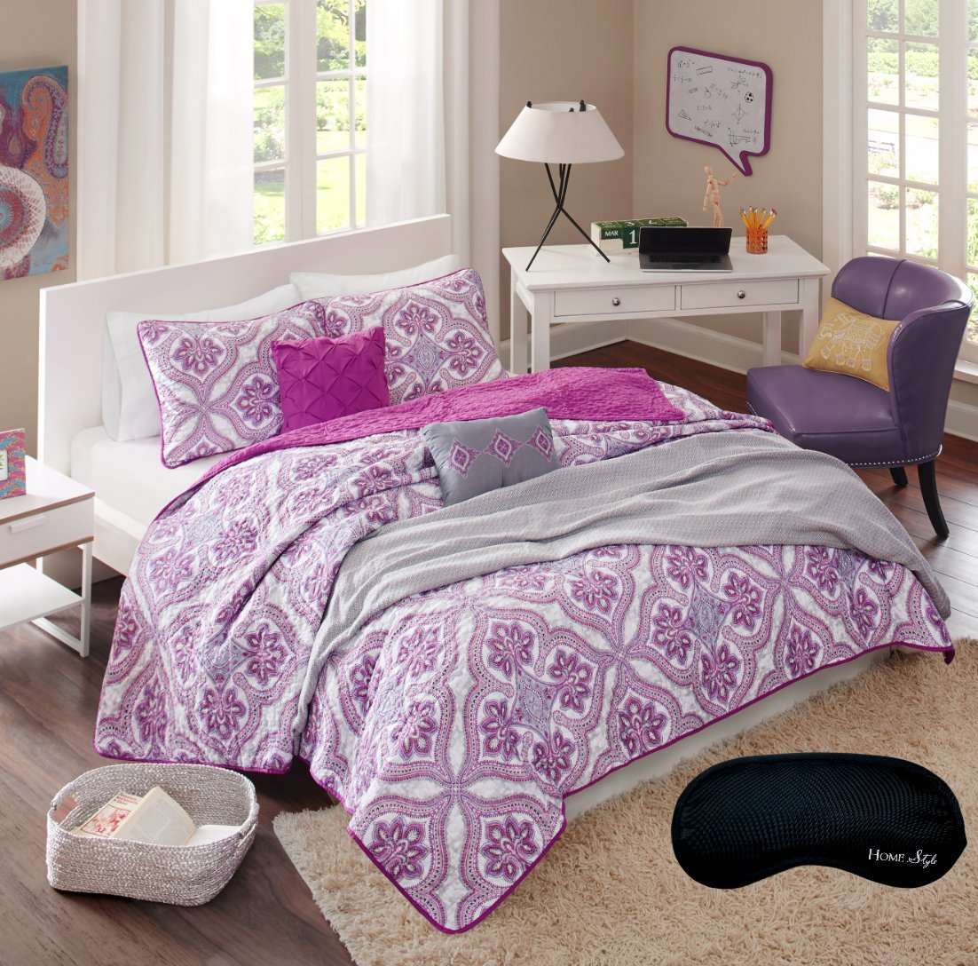 girly-bed-sets-for-teen-girls