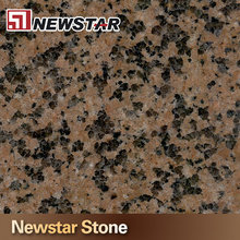 Newstar Tian Red Construction Building Material Granite Tiles 60x60 Price