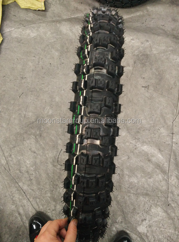 motorcycle tire 80/100-21 guangzhou motorcycle spares