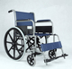 Specification of wheel chair Adjustable Manual Wheelchair