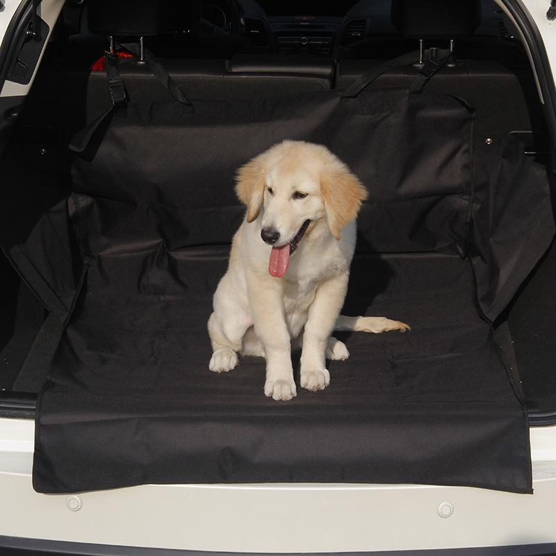 RoblionPet Haustier Hund Auto Sitzbezüge Wasserdichte Lkw Sitz Pet Protector Polyester oxford PVC Nicht-Slip Liner Für SUV auto Sichern