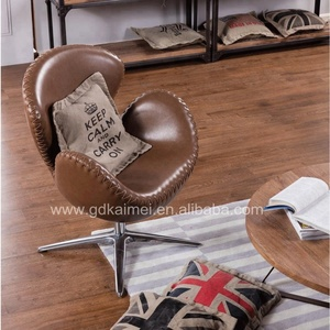 Excellent quality fancy floor chair lounge chair