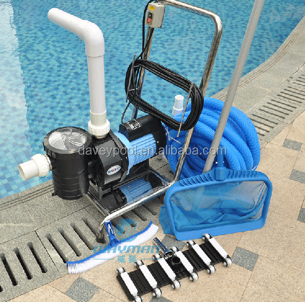 2015 New Style Wholesale Swimming Pool Equipment