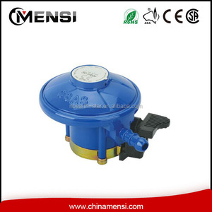 lpg safety regulator