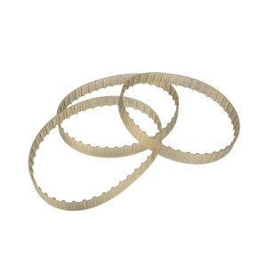 pu timing belt Ribbed belt Multi-wedge belt with moderate price