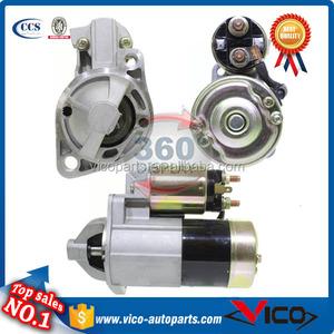 12V Starter Motor Fit Mitsubishi 6G72 Engines V6 3 0L 113046 410-48063  SMT0132