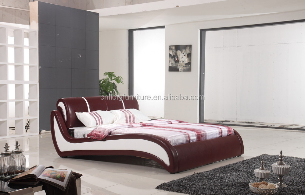 2015 Luxury Design Hotel Furniture Bedroom Set