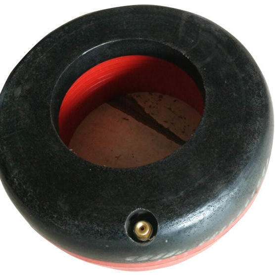 API 5CT casing and tubing compound inflation thread protector