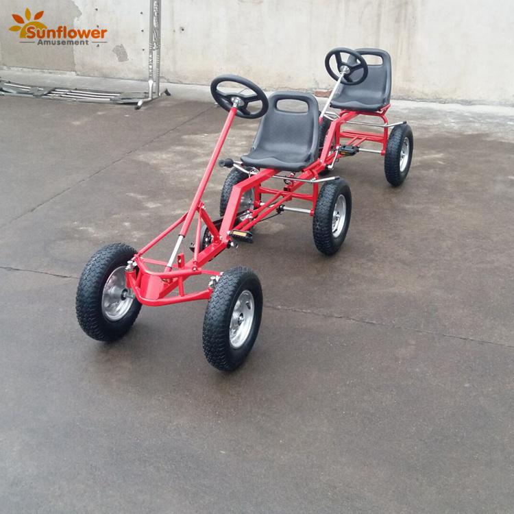 Finden Sie Hohe Qualität Erwachsene Pedal Go Kart Hersteller und ...