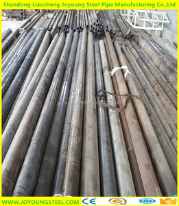 GR.B ERW/LSAW/SSAW/ sch 10 carbon 34mm API 5L Seamless steel pipe and tubes for sale
