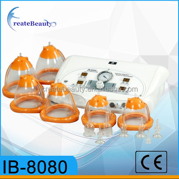 Factory supplier breast enhancement machine for beauty