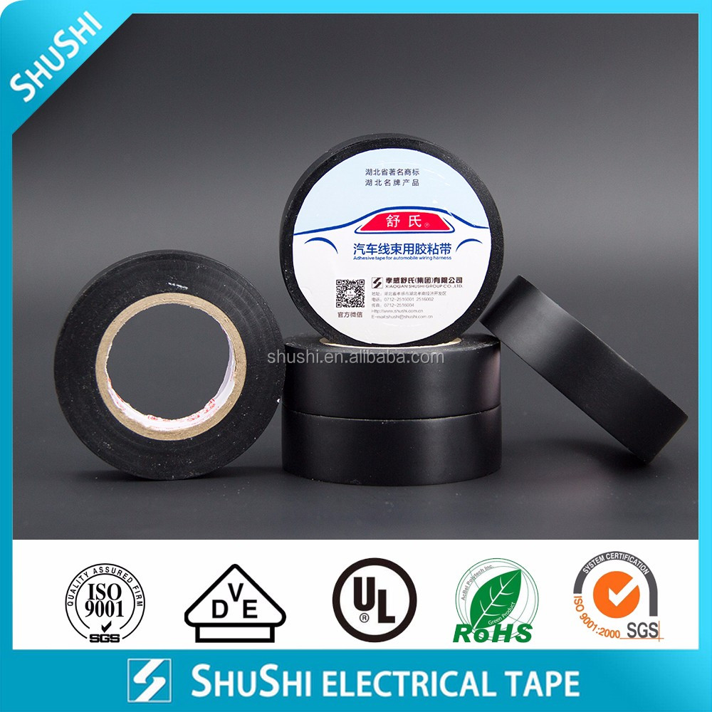 Automotive pvc wire harness tape automotive wire harness tape, automotive wire harness tape Automotive Wire Harness Wrapping Tape at bayanpartner.co