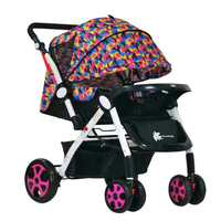 baby carriage for kids with factory price baby stroller and car seat combo