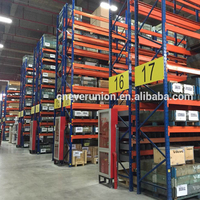 Logistic Equipment Heavy Duty Storage Pallet Rack