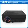 mini led video projector Full HD wireless newest projector