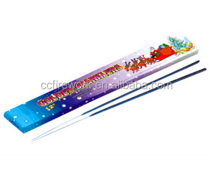 electric sparklers fireworks/birthday sparkler candles fireworks of wholesale