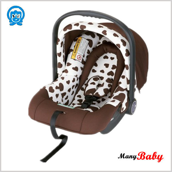 Portable Baby Car Seat China With Sunroof And Handle Bar - Buy Baby