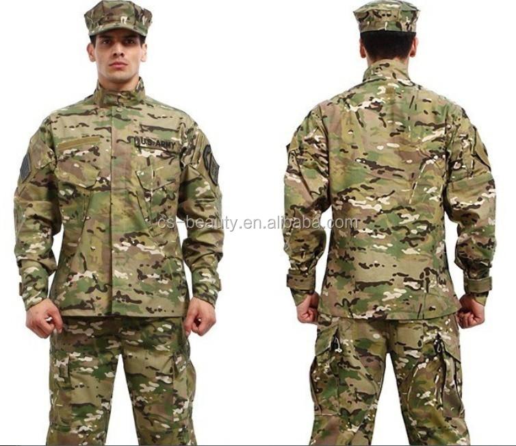 6 color táctico uniforme militar de combate de airsoft uniforme, Paintball, juego de guerra