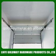 used for factory sell garage doors