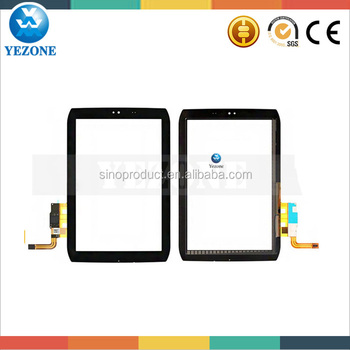Wholesale 8 2 Inch Cellphone Touch Screen Digitizer For Motorola  Mz607,Touch Screen For Motorola Xoom 2 Media Edition Mz607 - Buy Touch  Screen