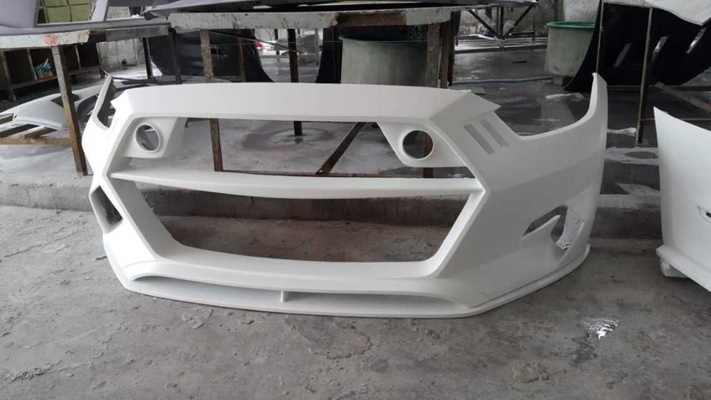 Rocket Style Modification Refit Body Kit For Ford Mustang