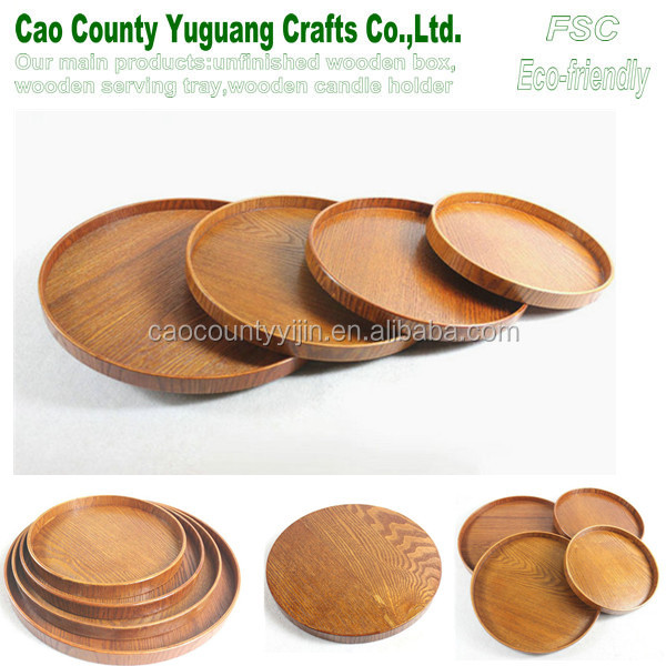 painting round wooden traypaulownia small wooden traywholesale wooden tray  sc 1 st  Alibaba & Painting Round Wooden TrayPaulownia Small Wooden TrayWholesale ...