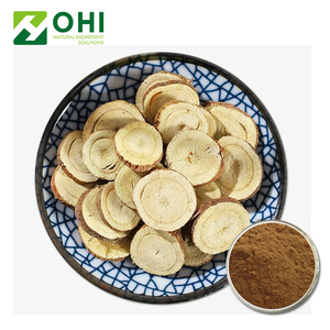 High Quality Natural Glycyrrhizic Acid Licorice root extract for sale