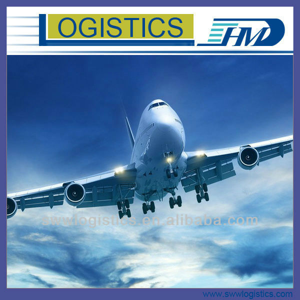 Cheap air freight rates from China freight forwarder to Myanmar