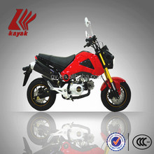 2014 125cc Hond Monkey Motorcycle,KN110GY-2