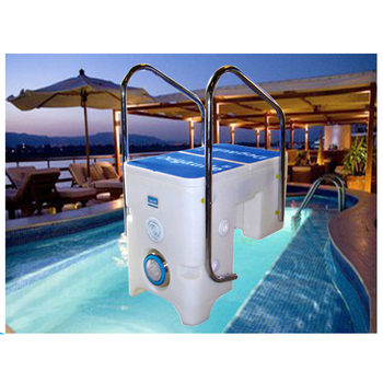 Pipeless Swimming Pool Filtration System - Buy Swimming Pool Filtration  System,Wall-hanging Swimming Pool Filter,Integrative Swimming Pool Fitler  ...