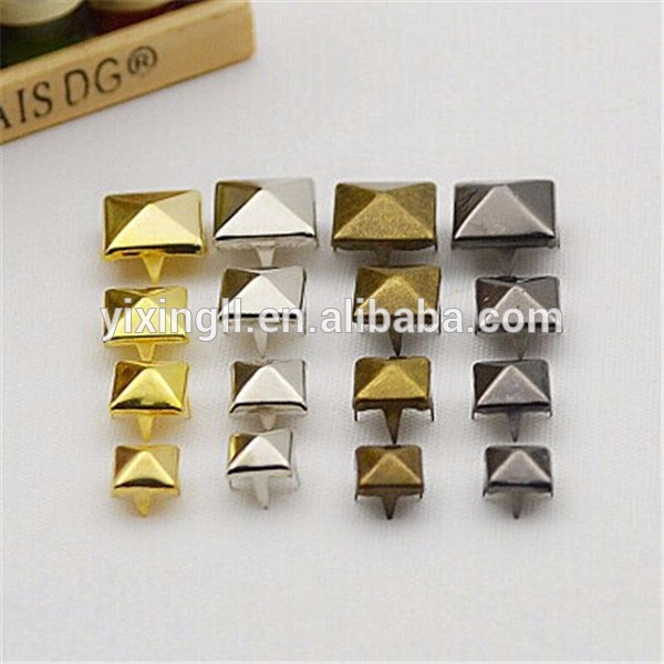 China Square Metal Buttons, China Square Metal Buttons