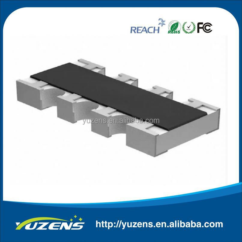 SMD RNL Resisters Packs 742C083151JP RES ARRAY 150 OHM 4 RES 1206 Passive Electronic Components