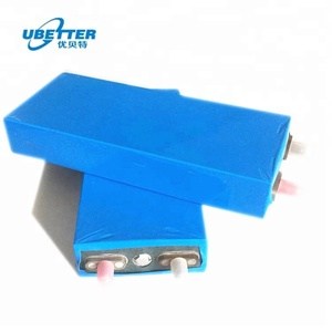3.2v li ion battery 100Ah lifepo4 battery 3.2v 100ah lithium iron phosphate battery for storage