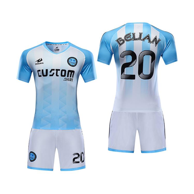 Encuentre el mejor fabricante de telas para uniformes de futbol y telas  para uniformes de futbol para el mercado de hablantes de spanish en alibaba. com 65a2760ca85fd
