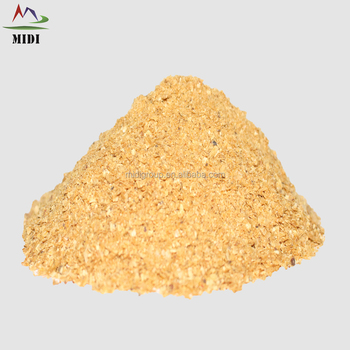 Corn Gluten Feed 18% Chicken Weight Gain Price