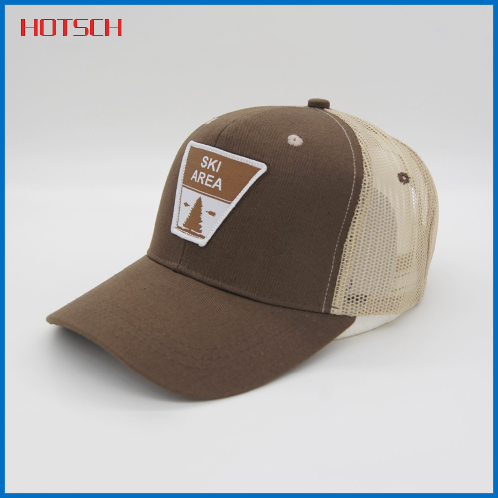 Custom Designed Latest Printed Mesh Trucker Caps and Hats
