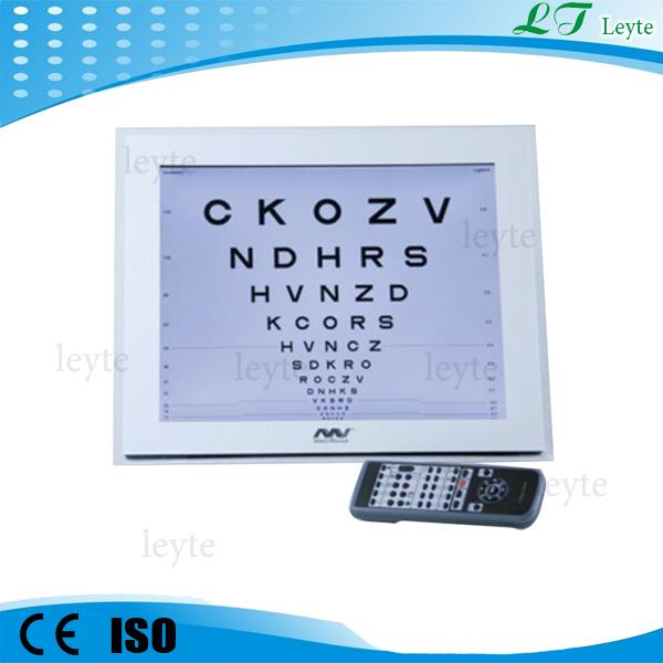2020 Eye Chart Source Quality 2020 Eye Chart From Global 2020 Eye