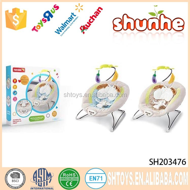 2017 baby bouncer swing rocking chair toy