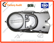 Strong Motorcycle Crankcase/engine cover for different type of motorcycle