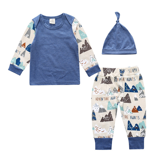 3d37a78ed 0 3 months baby boy clothes Yuanwenjun.com